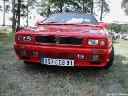 1990 maserati biturbo maserati shamal photos photogallery with 3 pics carsbase com