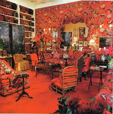 diana vreelands garden of hell as decorated by billy baldwin