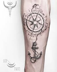 418 best tattoo images on pinterest map tattoos anchor tattoos