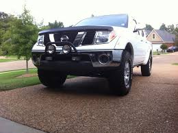 nissan frontier light bar mdawg4x4 2006 nissan frontier crew cab specs photos modification