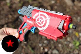 nerf car shooter the best nerf gun for every kid at heart gizmodo australia