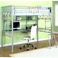 Loft Bunk Bed Desk Bunk Bed And Desk Bunk Bed Office Desk Bunk Bed Combo Medium Size