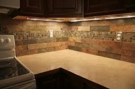 slate backsplash in kitchen home design ideas and pictures