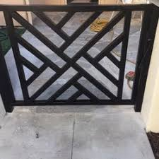 ornamental iron works 11 photos fences gates 1349 n