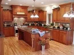 country kitchen floor plans delightful wooden kitchen floor plans with mahogany kitchen