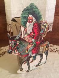 vintage u0026 antique christmas decorations for sale