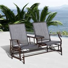 patio furniture 44 outstanding outdoor patio 2 seater swing