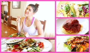 Any Ideas For Dinner Simple U0026 Healthy Dinner Ideas Youtube