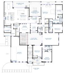 interior contemporary home floor plans within elegant modern