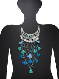 cara couture lyst cara couture jewelry necklace