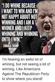 Whiner Meme - winner whiner trump memes whiner best of the funny meme