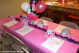 my pony centerpieces my pony party ideas events to celebrate
