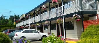 parksville hotels paradise sea shell motel motels hotels accommodations lodging