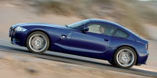 bmw z4 m coupe how does the bmw z4 m coupe hold up ten years later