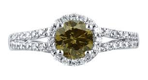chagne diamond engagement ring marriage ideas