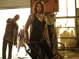 Seeking Maggie Will Maggie Die In The Walking Dead Season 8 And Is She Still