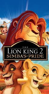 lion king 2 simba u0027s pride video 1998 imdb