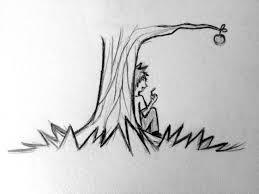 singing under an apple tree sketch by jazzhands14 on deviantart
