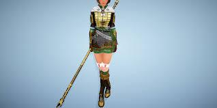 bdo best wizard costume karin dye blackdesertonline