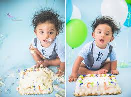 1st birthday smash cake smash cake photographer san jose ca