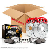 ford f250 brakes ford f250 duty performance brake pads rotors kit best