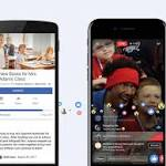 Facebook Now Lets You Ask Friends for Fundraising Money