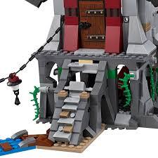 siege lego lego ninjago the lighthouse siege lego 70594 dash n jess