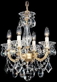 Schonbek Pendant Lighting Schonbek 5344 76s Swarovski Lighting La Scala Convertible Semi