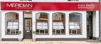 Estate And Letting Agents In Meridian Christchurch Estate Agents