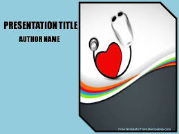 medical powerpoint templates archives demplates