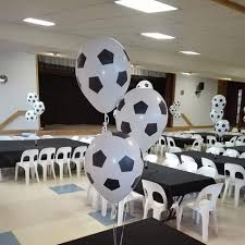 football baby shower 100pcs lot 12inch thicken soccer balloon white color kids toys