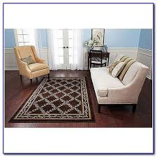 better homes and gardens iron fleur area rug beige rugs home