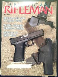 1986 glock 17 article