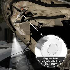 magnetic bbq grill light ultra bright barbecue grill light with 1w super bright led lights