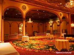 the millennium biltmore hotel u0027s gold room from