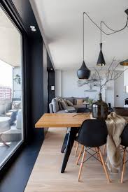 best 25 black dining rooms ideas on pinterest dark dining rooms