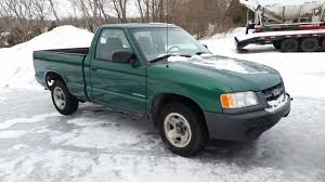 Old Ford Truck Kijiji - curbside classic 1999 isuzu hombre u2013 when is an s 10 not an s 10