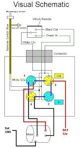 polaris winch wiring diagram warn 2 5ci diagram polaris winch