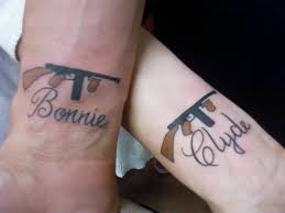 matching tattoos for him and her tattoo collections