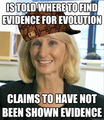 Wendy Wright Meme - scumbag creationist wendy wright memes quickmeme