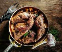 femme plus cuisine lapin bonne femme recette bonne femme lapin et viande