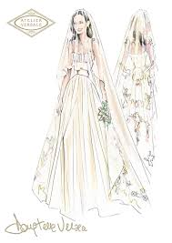 angelina jolie wedding dress designer atelier versace angelina