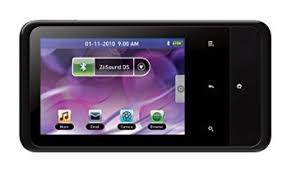 android mp3 player creative zen touch 2 8 gb android based mp3 and