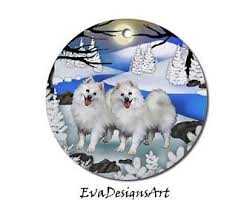 american eskimo dog for sale in kansas american eskimo etsy