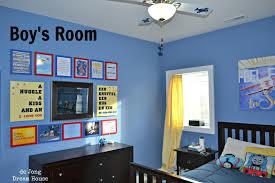 Toddler Boy Bedroom Ideas Picture Kids Bedroom Tv Top  Best - Blue bedroom ideas for boys