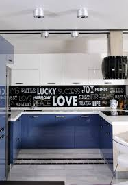 blue kitchen 60 color inspirations home decoo