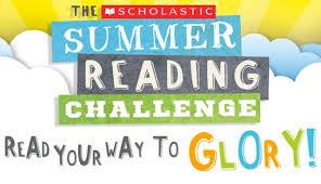 Challenge News Au Scholastic Summer Reading Challenge