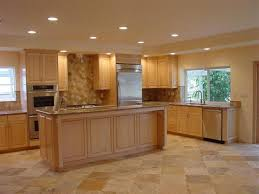 Titusville Cabinets Kitchen Color Schemes With Maple Cabinets Maple Kitchen Cabinet