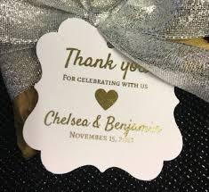 wedding favor tags personalized wedding favor tags wedding definition ideas
