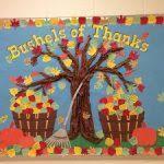 thanksgiving bulletin board thanksgiving school thanksgiving